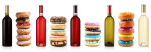 wine-donuts